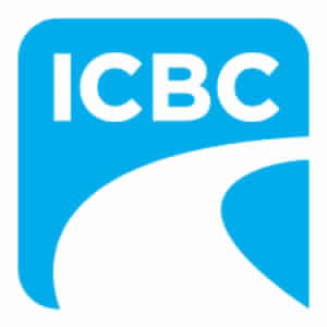 Insurance Corporation of British Columbia Logo