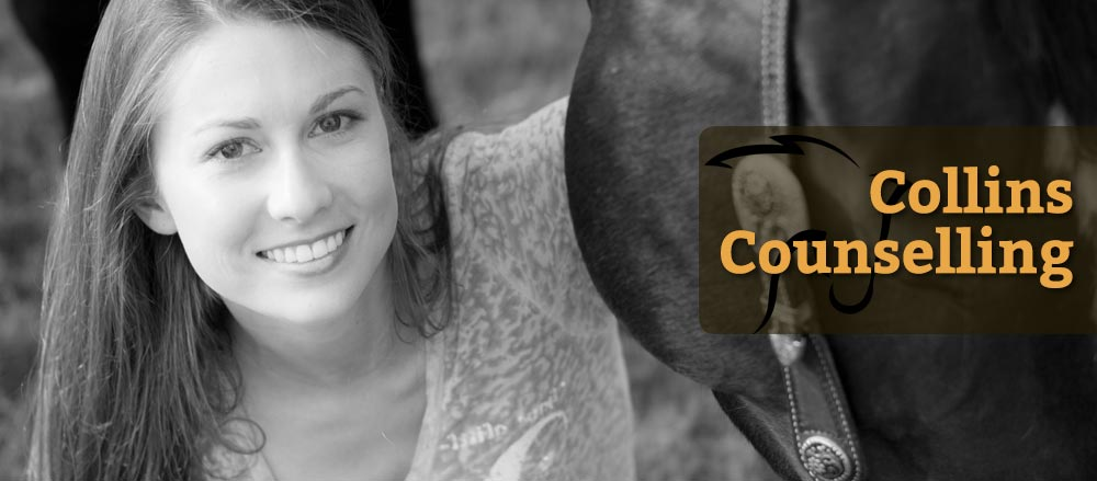 Robin Collins Equine Assisted Counselling